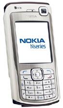 Nokia будет будет продавать телефоны с антивирусами
