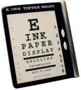 10.1-дюймовый гибкий дисплей от E Ink и LG.Philips LCD