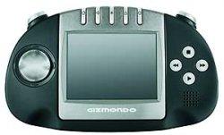 Gizmondo — очередная карманная игровая консоль?