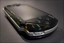 Официальные дополнения от Sony для PlayStation Portable