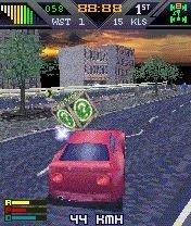 Carmageddon 3D для мобильных телефонов