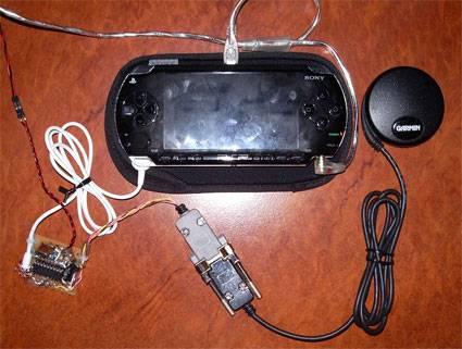 консоли Sony PSP не дает