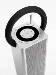 BeoSound 3 – переносная аудио-система c сенсорным управлением