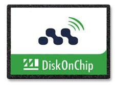 Новая флеш-память DiskOnChip H3 от Toshiba