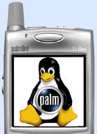 Palm подтверждает слухи о смартфоне на Linux