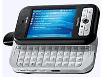 HTC Apache под именем Verizon XV6700