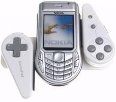 Bluetooth-джойстик для мобильных геймеров