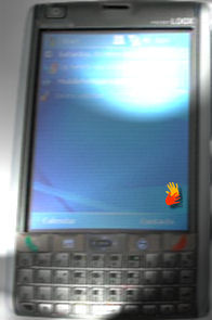 Новые слухи о смартфоне от Fujitsu-Siemens