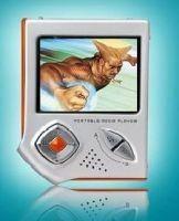 Мультимедиа-плеер Iwod G10 с приставочным NES-эмулятором