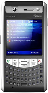 Слухи о планах компании Fujitsu-Siemens на 2006 год