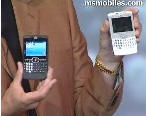 Смартфон Motorola Q может так и не увидеть свет