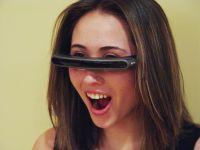 Видео-очки для видео-iPod