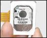Cornice представила микродрайвы объемом 8 и 10 Гб для мобильных телефонов