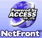 ACCESS расширяет возможности браузера NetFront