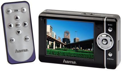 Функциональный мультимедиа-плеер Hama Mobile MediaSafe VSV 2