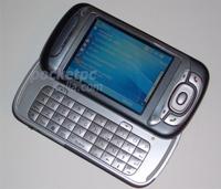 Информация о коммуникаторе HTC Hermes
