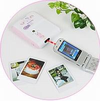 Мобильный фото-принтер от Fujifilm
