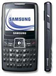 Новая информация о смартфоне SGH-i320 от Samsung