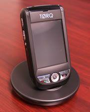 Неплохой коммуникатор TORQ P120 (E-ten M600)