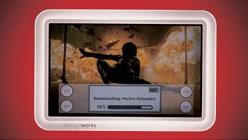 Apple готовит видео-iPod с тачскрином?