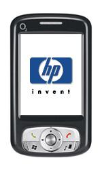 Слухи: HP готовит коммуникатор iPAQ hw6800?