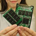 SSD-диск на флэш-памяти — быстрая замена винчестера