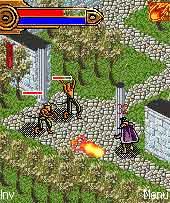 Игра Elder Scrolls IV: Oblivion — немного фэнтези для Вашего телефона