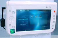 UMPC на новом процессоре VIA C7-M