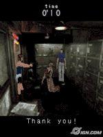 Ужастик для мобильного — игра Resident Evil теперь на сотовых телефонах