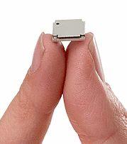 Самый миниатюрный модуль WLAN