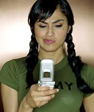 Мобильные телефоны научаться понимать речь