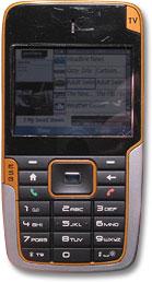 Смартфон HTC Foreseer для американского рынка