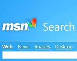 Используйте камерофоны для поиска в MSN