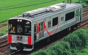 Поезд на топливных элементах