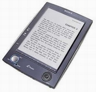 Sony Reader скоро появится в магазинах