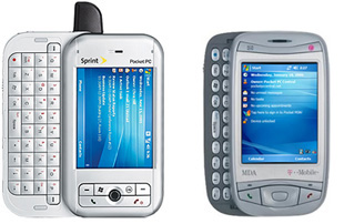 Pocket PC будут использовать для переписи населения США