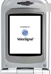 VoiceMode 2.0 — система распознавания речи для мобильных телефонов