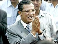 В Камбоджи 3G-связь запретят из-за порнографии