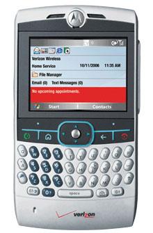 Смартфон Motorola Q скоро в США за $200
