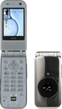 3G-телефоны NTT DoCoMo получат поддержку Windows Media