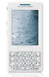 Sony Ericsson M608c — тонкий и стильный смартфон для Китая