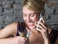 Телефон от LG выполняет работу ГАИ