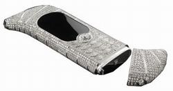 Телефон на миллион евро