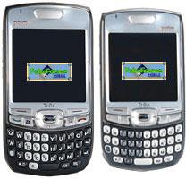 Два новых коммуникатора от Palm под названиями Lennon и Nitro
