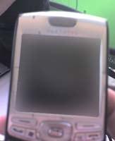 Palm и 3G-коммуникатор для Европы