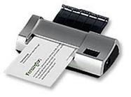 Миниатюрный сканер визиток от Kensington