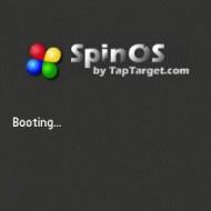 SpinOS — многозадачность для Palm OS?