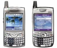 WiFi в Palm Treo быть
