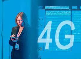 «Я вам покажу 4G!», Samsung