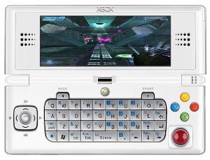 Microsoft все же работает над ручным Xbox?